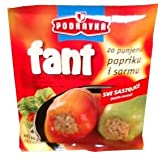 Fant Seasoning Mix for Stuffed Peppers and Cabbage, 2.1oz