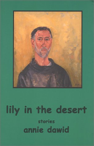 Lily in the Desert