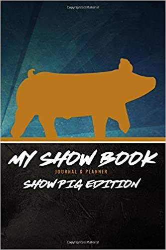 My Show Book Journal & Planner Showpig Edition: Ranch House ... Ranch House Design New Templates on