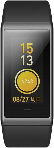 Amazfit huami midong Cor a1702Smart Banda de Pulsera Smart Pulsera Bluetooth Nadar Pulseras para Xiaomi MI5Mi Inglés