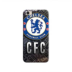 Cover It Up - Chelsea CFC V5 Plus Hard Case