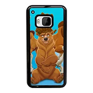 HTC One M9 Cell Phone Case Black Brother Bear YT3RN2518959
