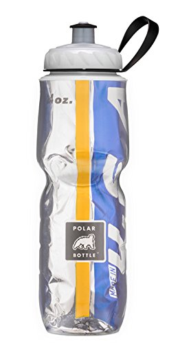 Polar Bottle Insulated Water Gold