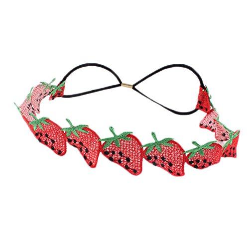 Strawberry Accessories - 9