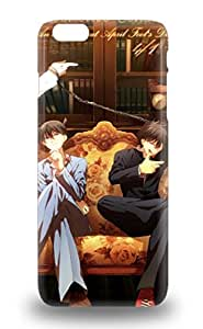 Top Quality 3D PC Soft Case Cover For Iphone 6 Plus 3D PC Soft Case With Nice Japanese Detective Conan Appearance ( Custom Picture iPhone 6, iPhone 6 PLUS, iPhone 5, iPhone 5S, iPhone 5C, iPhone 4, iPhone 4S,Galaxy S6,Galaxy S5,Galaxy S4,Galaxy S3,Note 3,iPad Mini-Mini 2,iPad Air )