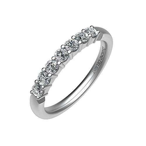 0.29 Ct Diamond Band - 9