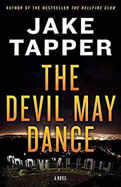 The Devil May Dance: A Novel (Charlie and Margaret Marder Mystery, 2)