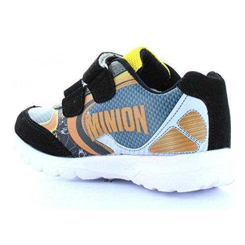 Chaussures de sport pour Garçon DISNEY S16942H 052 GREY