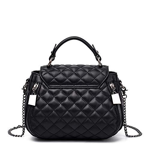 Main Black Sacs Shopping à à Polyvalents Bandoulière ZXMXK Dames Sacs Pour HZSfSn