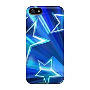 Fashion JpS3983vPkW Case Cover For Iphone 5/5s(dallas Cowboys)