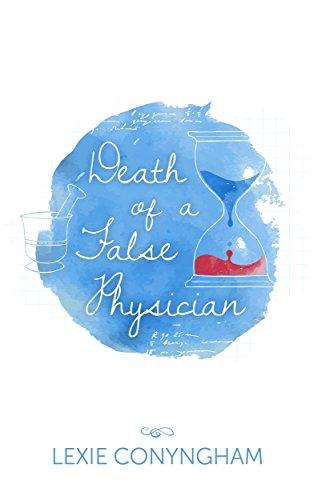 Death of a False Physician (Hippolyta Napier Book 2)