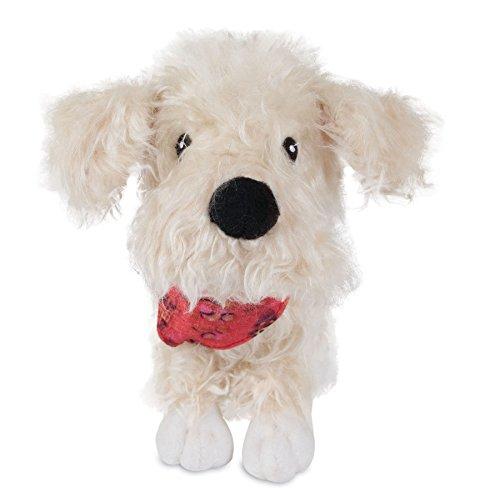 MuttNation Fueled by Miranda Lambert Rescue Mutt Dog Toy, Delilah