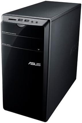 ASUS CM6730-US003S Desktop Black Discontinued by Manufacturer