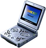 "Game Boy Advance SP - Konsole ""Tribal Edition"""