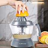 La Reveuse 25 oz/750 ml Electric Citrus Juicer