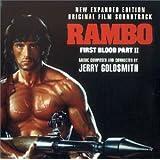 Rambo II-First Blood