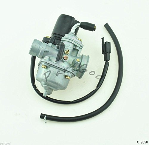 Keeway Hurricane (Carburetor For Keeway Hurricane Fact Matrix 50 Scooter Carb ,-WH#G4832 TYG43498TY4-U381923)