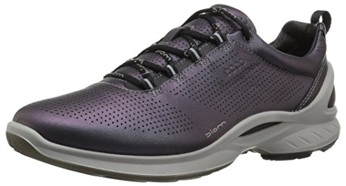 Natural Irridescent - ECCO Women's Biom Fjuel Train Walking Shoe, Irridescent, 35 M EU (4-4.5 US)