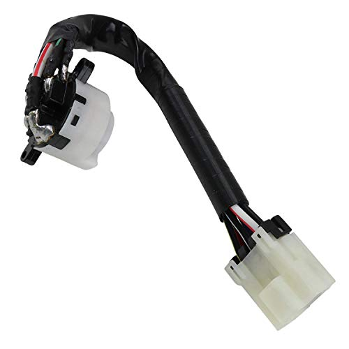 (Beck Arnley 201-1909 Ignition Switch)