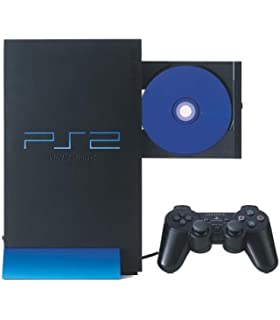 sony playstation 2 slim. sony playstation 2 console playstation slim