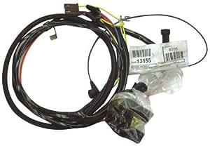restoparts 39031 wiring harness engine 1971 chevelle el camino 350 v8 hei turbo. Black Bedroom Furniture Sets. Home Design Ideas