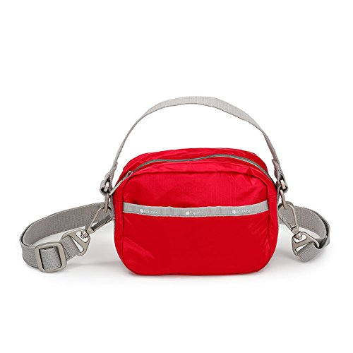 Classic LeSportsac Red Essential Convertible Cafe xTqYS4wUz