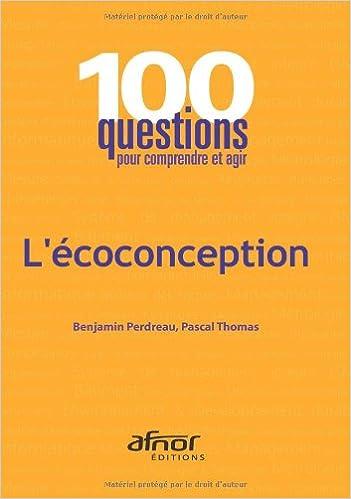 En ligne L'écoconception pdf epub