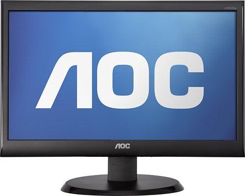 AOC e950Sw Pantalla para PC 48,3 cm (19