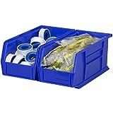 Akro-Mils 30230 AkroBins Plastic Storage Bin