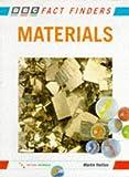 Materials, Martin Hollins, 0563396555