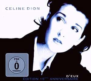 D'Eux: 15th Anniversary (Incl. Bonus Tracks + Bonus DVD)