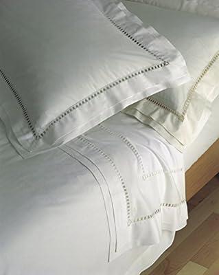Juego completo de sábanas para cama de matrimonio King Size (2x2 m ...