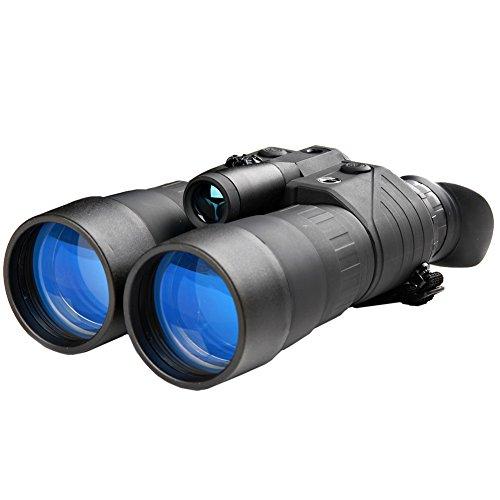 Pulsar Edge GS 3.5x50L Night Vision