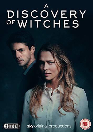 A Discovery Of Witches by Amazon