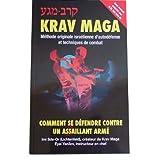 img - for KRAV-MAGA book / textbook / text book