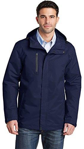 Tutte True Jacket Autorità Le Navy Condizioni Portuale J331 A5nqwp