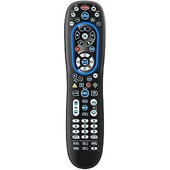 Amazon.com: Cox Cable 4-Device Universal Remote Control