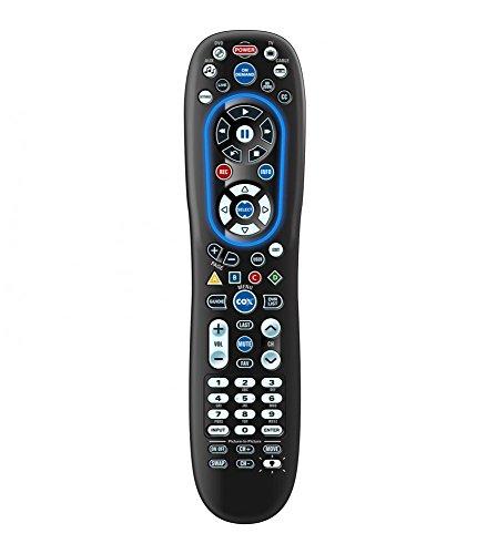 8820 Remote - Cox Cable 4-Device Universal Remote Control - URC-8820-CISCO