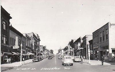 e6757-wi-stoughton-main-street-photo-postcard