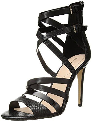 ALDO Womens Valecia Heeled Sandal