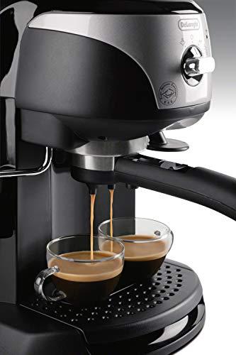 De'Longhi EC220CD 15-Bar Pump Driven Espresso Maker by DeLonghi (Image #2)
