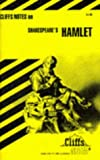 Hamlet, Cliffs Notes Staff, 0822000180