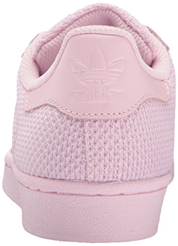 adidas Pure Pink Boys' Superstar Originals Pink Trainers Pink qrxqPAwRF