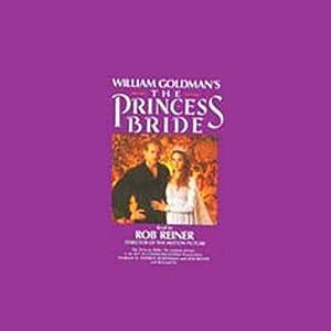The Princess Bride Audiobook