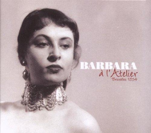 Barbara - Page 2 41PGGrf6BEL