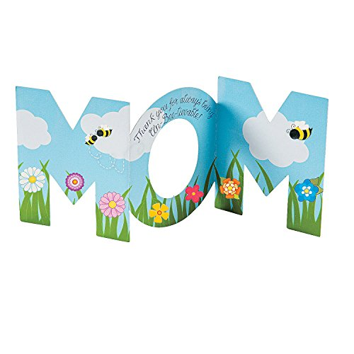 Mother's Day Sticker Cards (1 Dozen) Greeting Cards/Mother's Day -