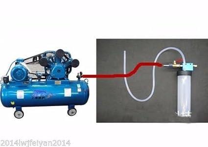 BEEAUTO Coche & camión sistema de frenos Líquido sangrado Kit de herramienta Herramienta de embrague hidráulico aceite un hombre nuevo: Amazon.es: Coche y ...
