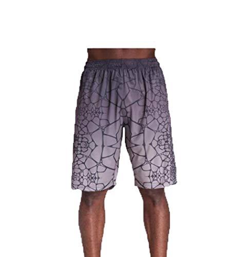 Fitness Basket Estate 2xl Nashidkx Sportivi Maschile Sciolti E Pantaloncini 0pFnq5xdw
