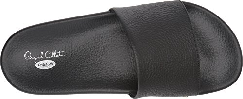Leather Womens Scholl's Black Collection Original Pisces Dr CY5PxAwpqw