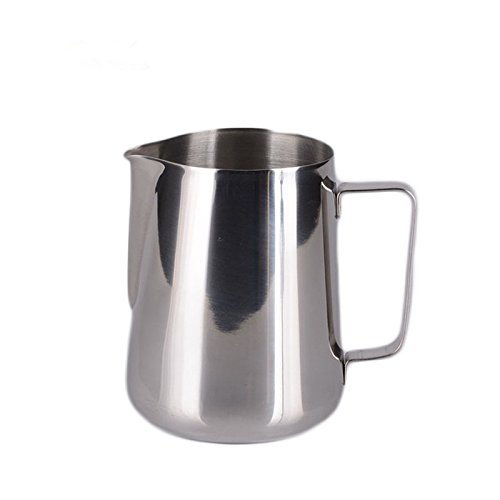Milk Pitcher Amado Frothing Stainless product image